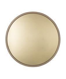 Zuiver :: Lustro BANDIT złote